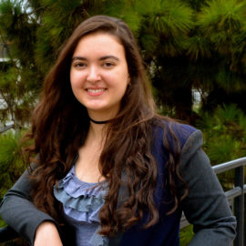 Cyrielle Hacher