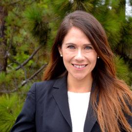 Natalie Jones, M.A.