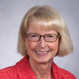 Cheryl Rock, Ph.D., RD