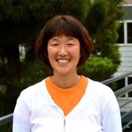 Saori Obayashi, Ph.D., RDN