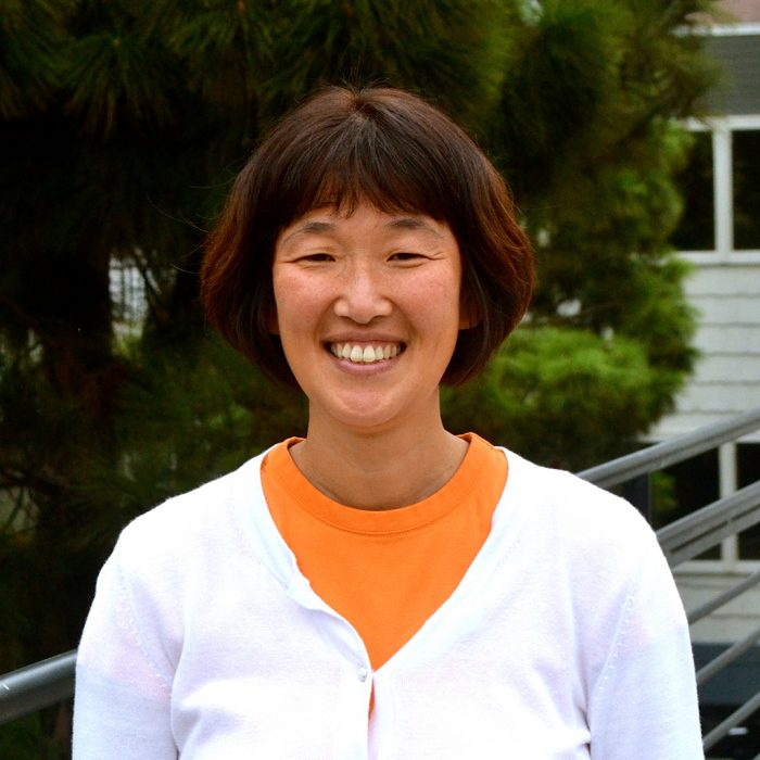 Saori Obayashi