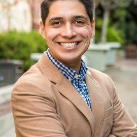 Michael Manzano