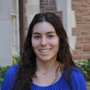Dawn Eichen, Ph.D.