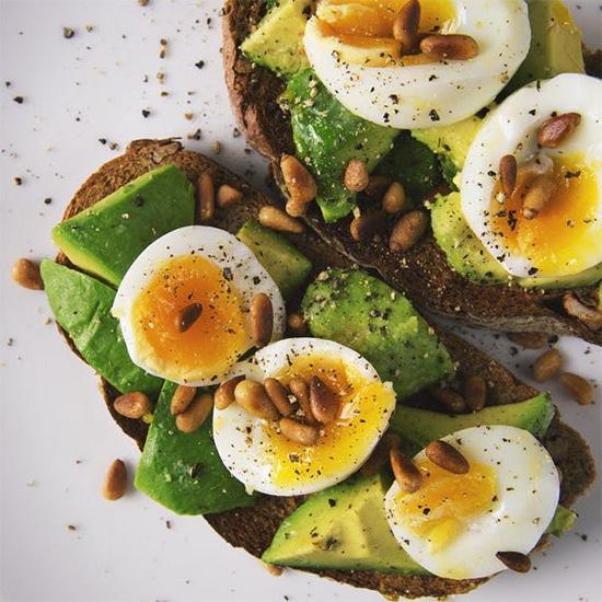 Healthful Food