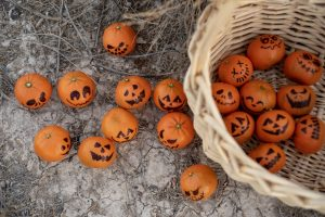 4 Tips to Avoid Overeating the Halloween Candy