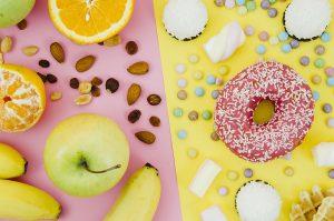 Understanding Natural Versus Added Sugars