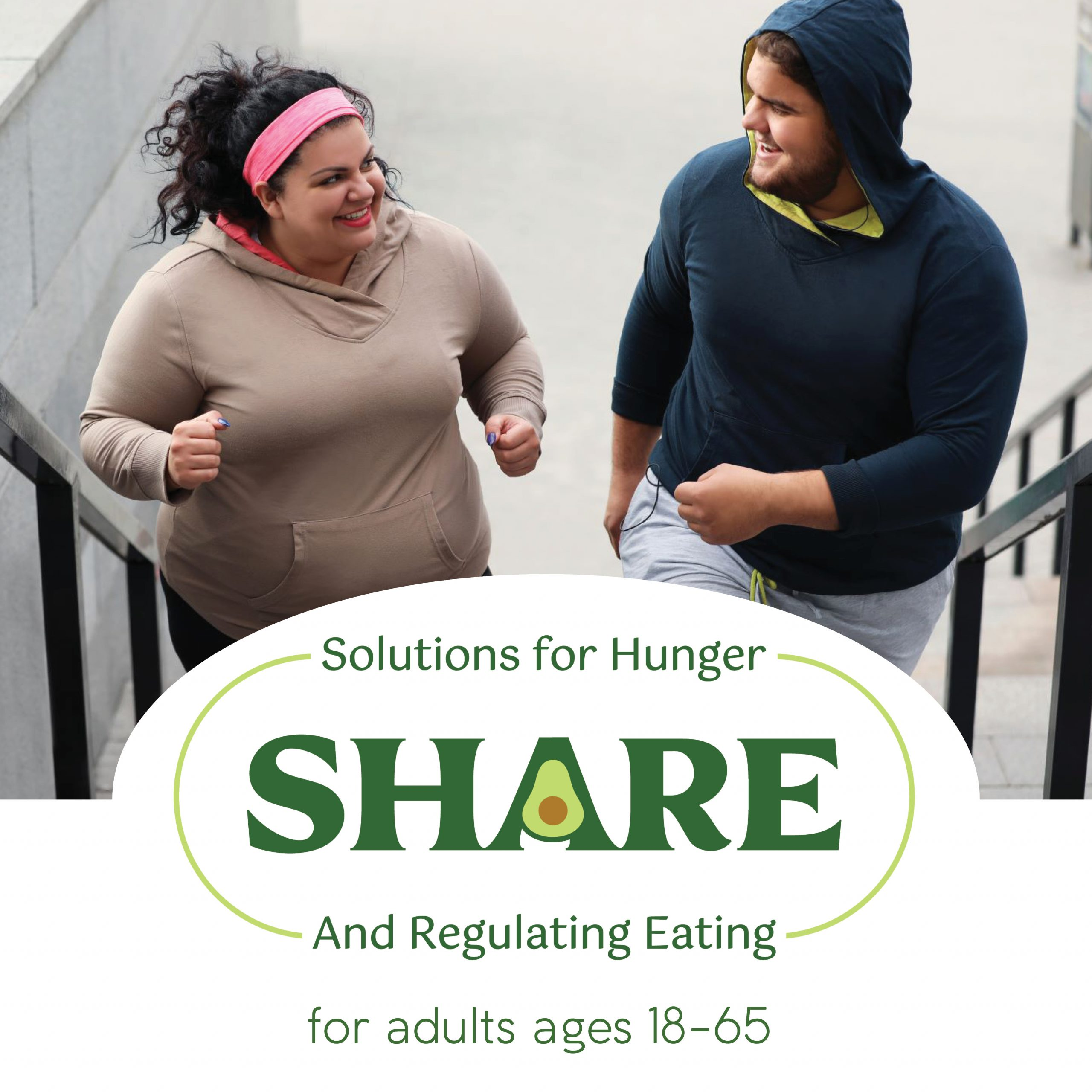 SHARE - Solutions for Hunger and Regulating Eating